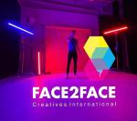 Face2Face Sverige AB logotyp