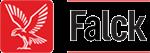 Falck Räddningskår AB logotyp
