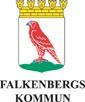 Falkenbergs kommun logotyp