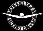 Falkenbergs Simklubb logotyp