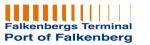 Falkenbergs Terminal AB logotyp
