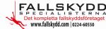 Fallskyddspecialisterna i Heby AB logotyp