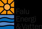 Falu Energi & Vatten AB logotyp