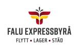 Falu Expressbyrå AB logotyp