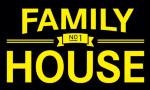 Family No: 1 House AB logotyp