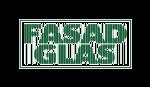 Fasadglas Bäcklin AB logotyp