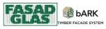 Fasadglas Bäcklin Produktion AB logotyp