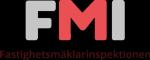 Fastighetsmäklarinspektionen logotyp