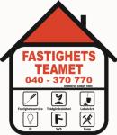 Fastighetsteamet Syd AB logotyp