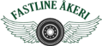 Fastline Åkeri AB logotyp