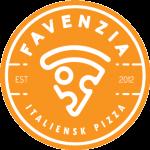 Favenzia Pizzeria AB logotyp