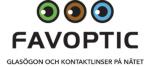 Favoptic Glasögondirekt Sverige AB logotyp