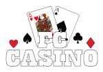 Fc Casino AB logotyp