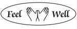 Feel Well - Varberg AB logotyp