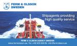 Ferm & Olsson Brofjorden AB logotyp