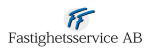 Ff - Fastighetsservice AB logotyp