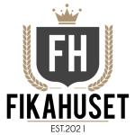 Fikahuset Stenungsund AB logotyp