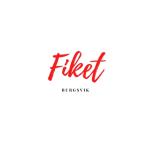 Fiket Burgsvik AB logotyp