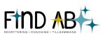 Find by Maria Benholm AB logotyp