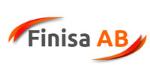 Finisa AB logotyp
