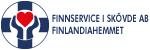 Finnservice i Skövde AB logotyp