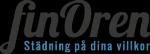 Finoren i Sverige AB logotyp