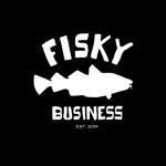 Fisky Business AB logotyp