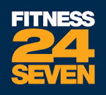 Fitness 24Seven AB logotyp