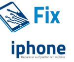 fixphone västerbotten AB logotyp