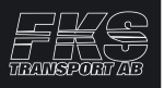 Fks Transport AB logotyp