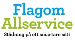 Flagom Allservice AB logotyp