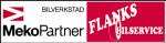 Flank, Roberth logotyp