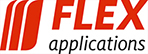 Flex Applications Sverige AB logotyp