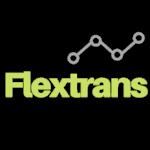 Flextrans Bemanning AB logotyp