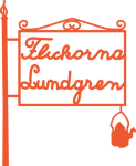 Flickorna Lundgren På Skäret AB (Flps) logotyp