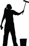 Flitiga Liza AB logotyp