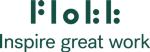 Flokk AB logotyp