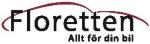 Floretten AB logotyp