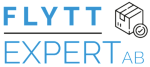Flyttexpert Transport Väst AB logotyp