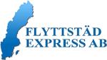 Flyttstäd Express Sverige AB logotyp