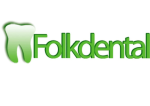 Folkdental AB logotyp