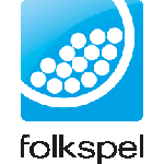Folkspel i Sverige AB logotyp