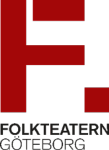 Folkteatern Västra Götaland AB logotyp