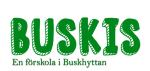Föräldrafören Buskis logotyp