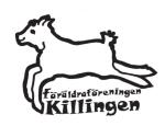 Föräldrafören Killingen i Öhr Ek Fören logotyp