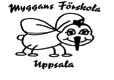 Föräldrafören Mygganbarnen i Uppsala Ekonomisk F logotyp