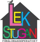 Föräldrakooperativ Lekstugan i Lunden Ek För logotyp