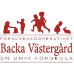 Föräldrakooperativet Backa Västergård Ek. För. logotyp