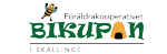 Föräldrakooperativet Bikupan i Skällinge, Ekonom logotyp
