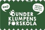 Föräldrakooperativet Dunderklumpen Ek.För. logotyp